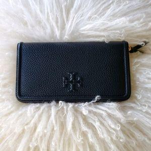 TORY BURCH Thea Multi-Gusset Wallet